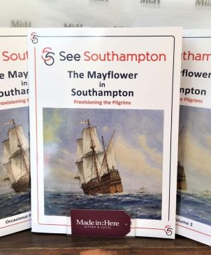 The Mayflower In Southampton