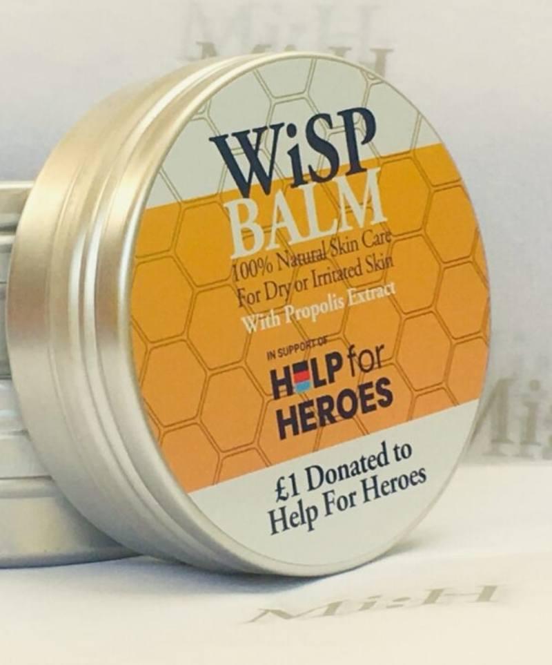 WISP Balm Gallery Image 3