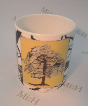 Sycamore Eternity Mug