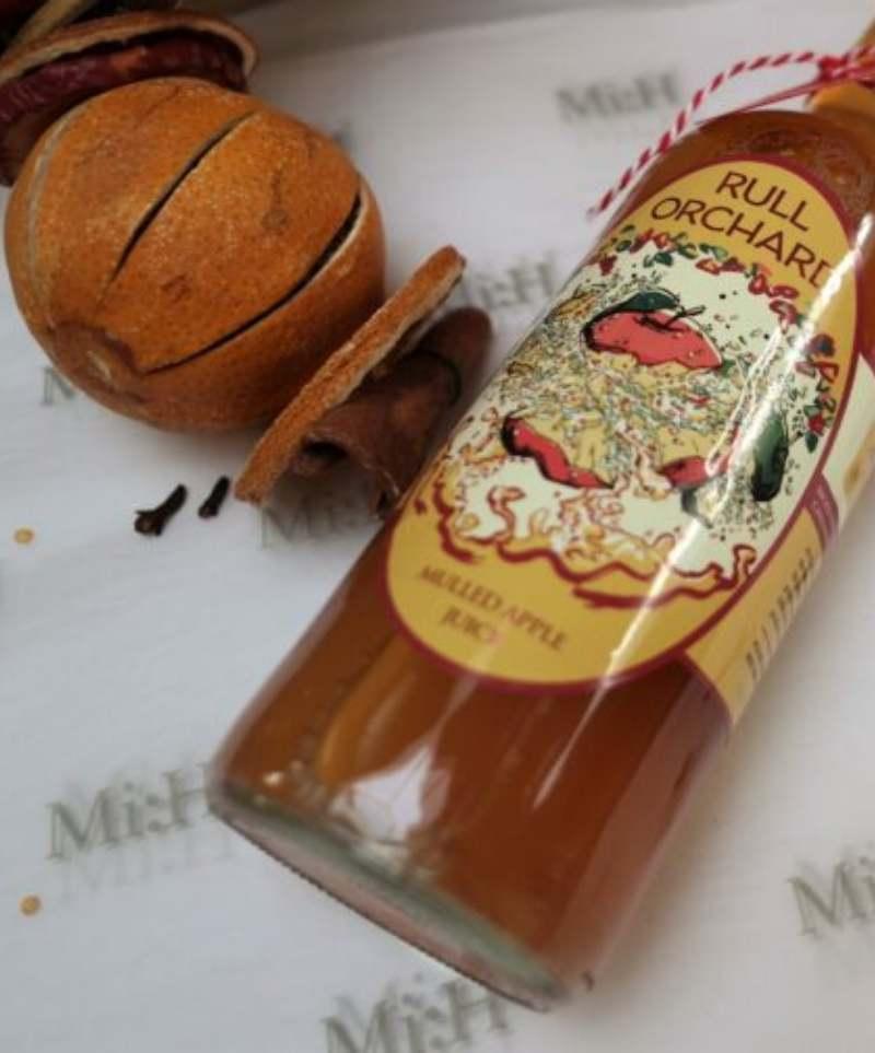Mulled Apple Juice Gallery Image 3
