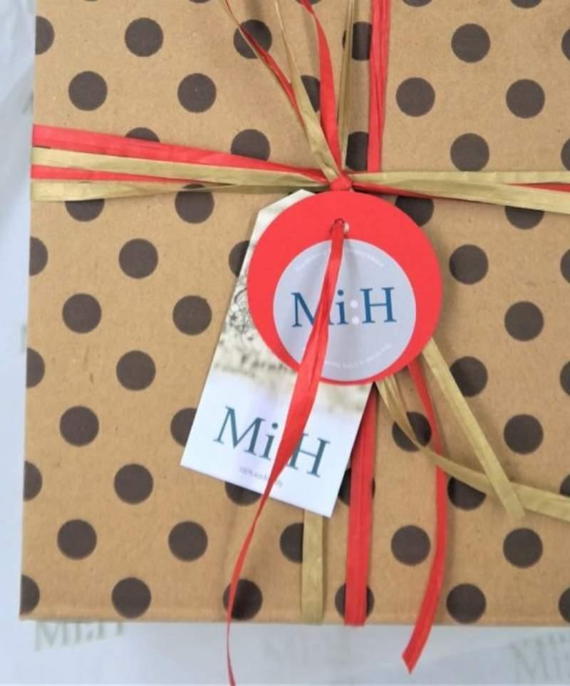 Pamper Box Packaging